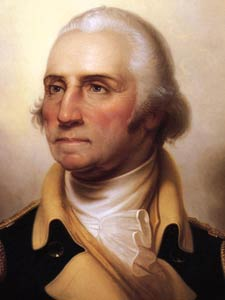 Link to George Washington quotes