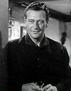 Link to John Wayne Quotes.