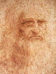 Go to Leonardo Da Vinci quotes