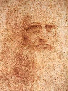 Go to Leonardo Da Vinci quotes