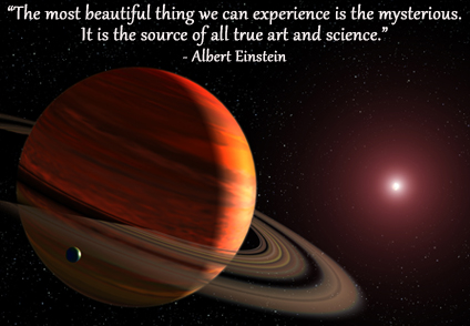 Link to Albert Einstein quotes