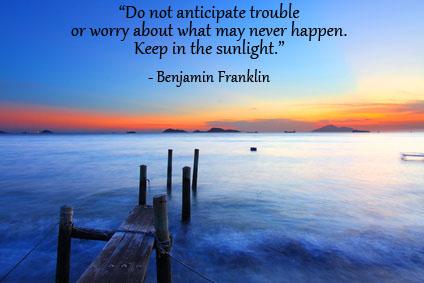 Link to Benjamin Franklin quotes