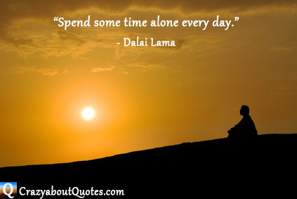Link to Dalai Lama quotes