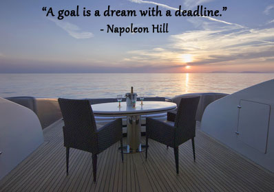 Link to Napoleon Hill quotes.
