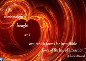 Go to Law of Attraction quotes.