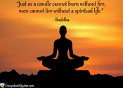 Go to spiritual quotes.